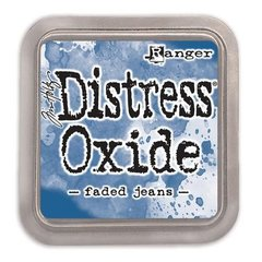 Distress Oxide inks pad