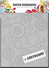 Greyboard Art