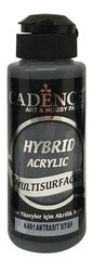 Hybride Acrylverf