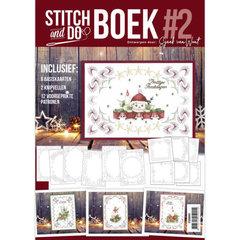Stitch & Do - Boeken
