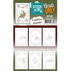 Stitch & Do - Cards Only
