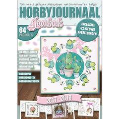 Hobbyjournaal Jaarboek