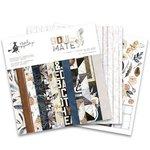 Piatek13 - Paper pad Soulmate 30,5 x 30,5 cm.