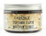 Cadence Distress pasta Roestig bruin 150 ml
