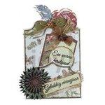 Joy! papierset Forest Winter 6011/0634