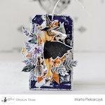 Piatek13 - Paper pad Hocus Pocus 15,3 x 20,3 cm