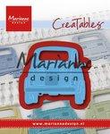 Marianne Design Creatable Fiat LR0609