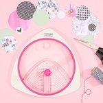 Vaessen Creative • Cirkelsnijder