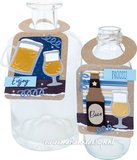 Marianne Design Clear Stamps Proost by Marleen (NL) CS1056 _