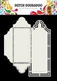 Dutch Doobadoo Dutch Envelop Art Cortado 2pc A4 _