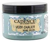Cadence Very Chalky Home Decor (ultra mat) Groen - Atlantic 150 ml _