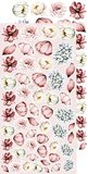 Craft OClock Extras to Cut Set Flower Fiesta_