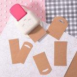 Vaessen Creative • 3-in-1 hang-tag pons_
