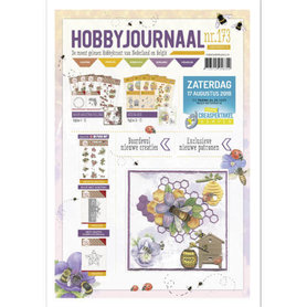 Hobbyjournaal 173