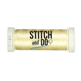 Stitch & Do 200 m - Linnen - Chamois