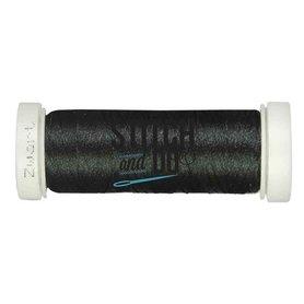 Stitch & Do 200 m - Linnen - Zwart