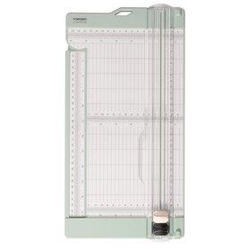 Vaessen Creative • Papiersnijder met rilfunctie 15x30,5cm