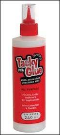 Tacky Glue 240 ml