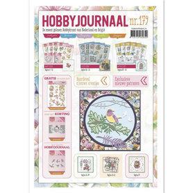 Hobbyjournaal 179