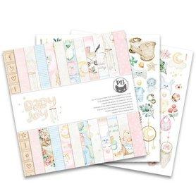 Piatek13 - Paper pad Baby Joy 30,5 x 30,5 cm