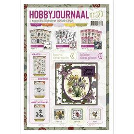 Hobbyjournaal 180