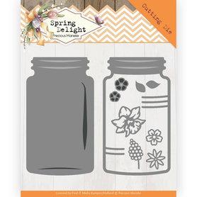 Dies - Precious Marieke - Spring Delight - Spring Jar