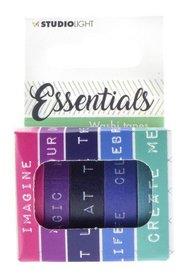 Studio Light Washi tape Essentials nr.09
