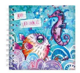 Studio Light Ringband Journal Art By Marlene 4.0 nr 05