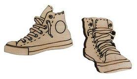 Joy! Crafts Woodsters - Sneakers 6002/1454