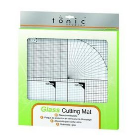 Tonic Studios glass cutting mat