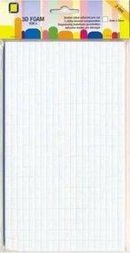 JeJe foam dots XL 2 X 5 x 5 mm