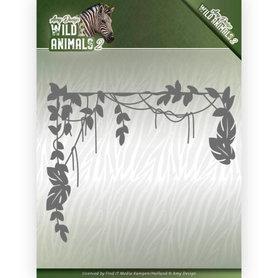 Amy Design die Wild animals 2 -  jungle branch