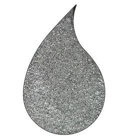 Wow Embossing glitters - Metallic silver sparkle 15ml regular