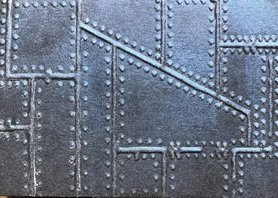 COOSA Crafts Gilding Wax - Vintage Blue 20 ML