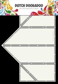 Dutch Doobadoo Dutch Box Art Popupbox 2 A4