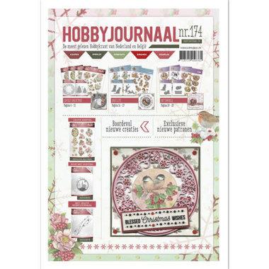 Hobbyjournaal 174