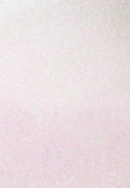 EVA foam vellen 2mm 22x30cm Wit glitter