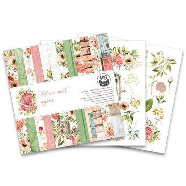 Piatek13 - Paper pad Till we meet again 15,3 x 15,3 cm