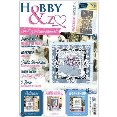 Hobby&Zo 4