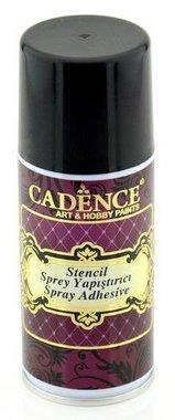 Cadence Stencil lijm spray 150ml