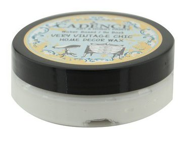 Cadence home décor transparante wax  50ml