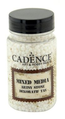 Cadence mix media artsy stone X-large  90ml