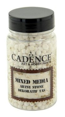 Cadence mix media artsy stone large 90ml