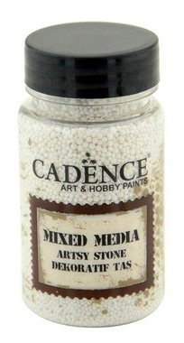 Cadence mix media artsy stone small 90ml