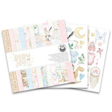Piatek13 - Paper pad Baby Joy 6x6