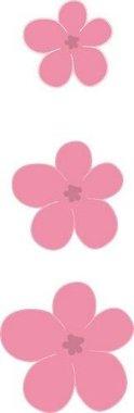 Marianne Design collectable bloemen set COL1323