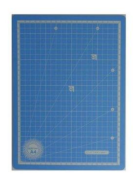 Snijmat zware kwaliteit 22x30 cm
