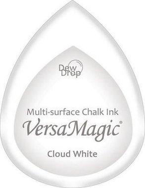 Versa Magic inktkussen Dew Drop Cloud White