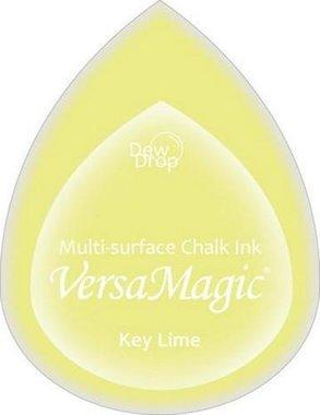 Versa Magic inktkussen Dew Drop Key Lime