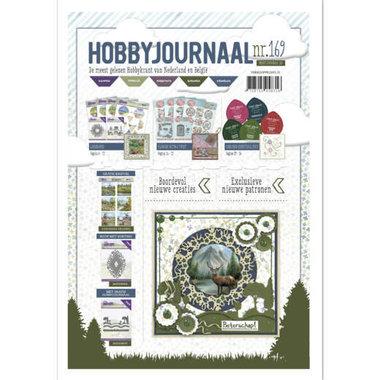Hobbyjournaal 169